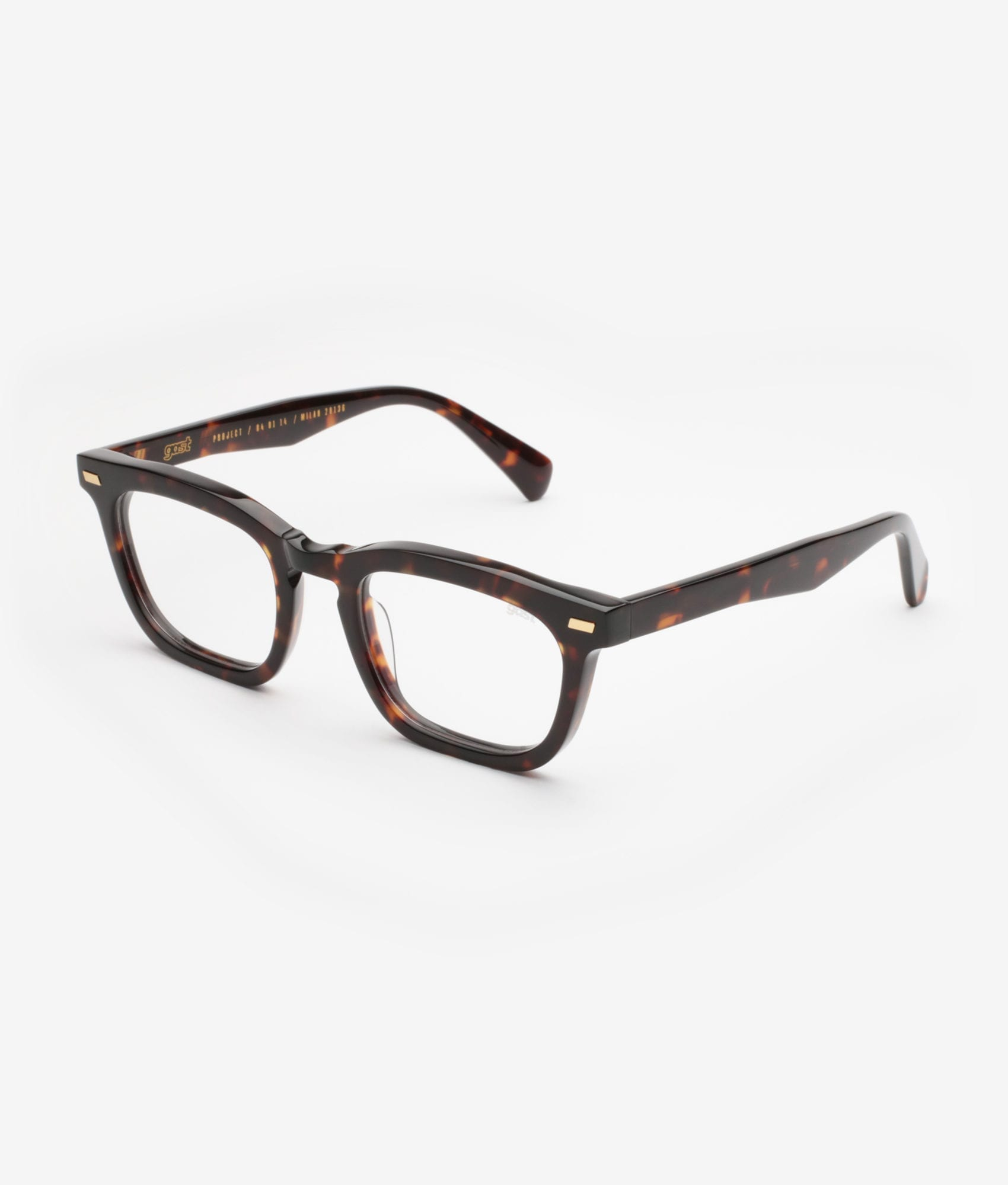 Adre Havana Gast eyewear