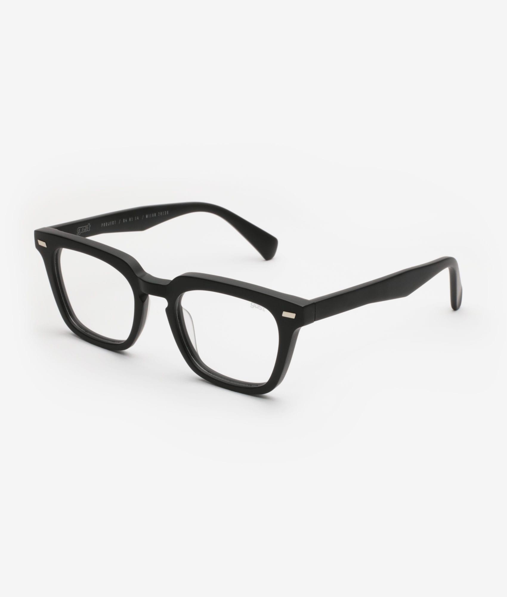 Ciacer Black Gast Eyewear