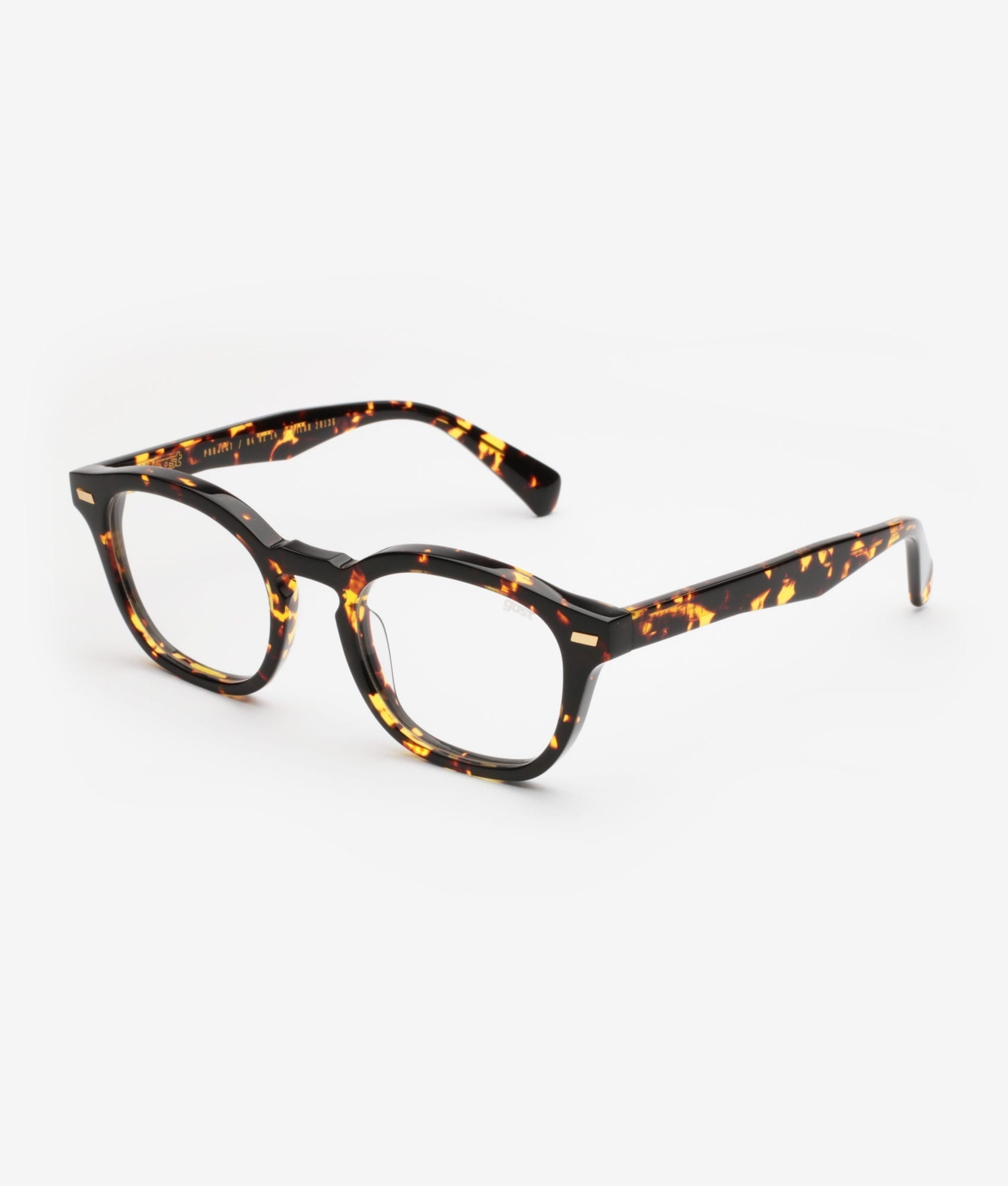 Lus Havana Flame Gast eyewear