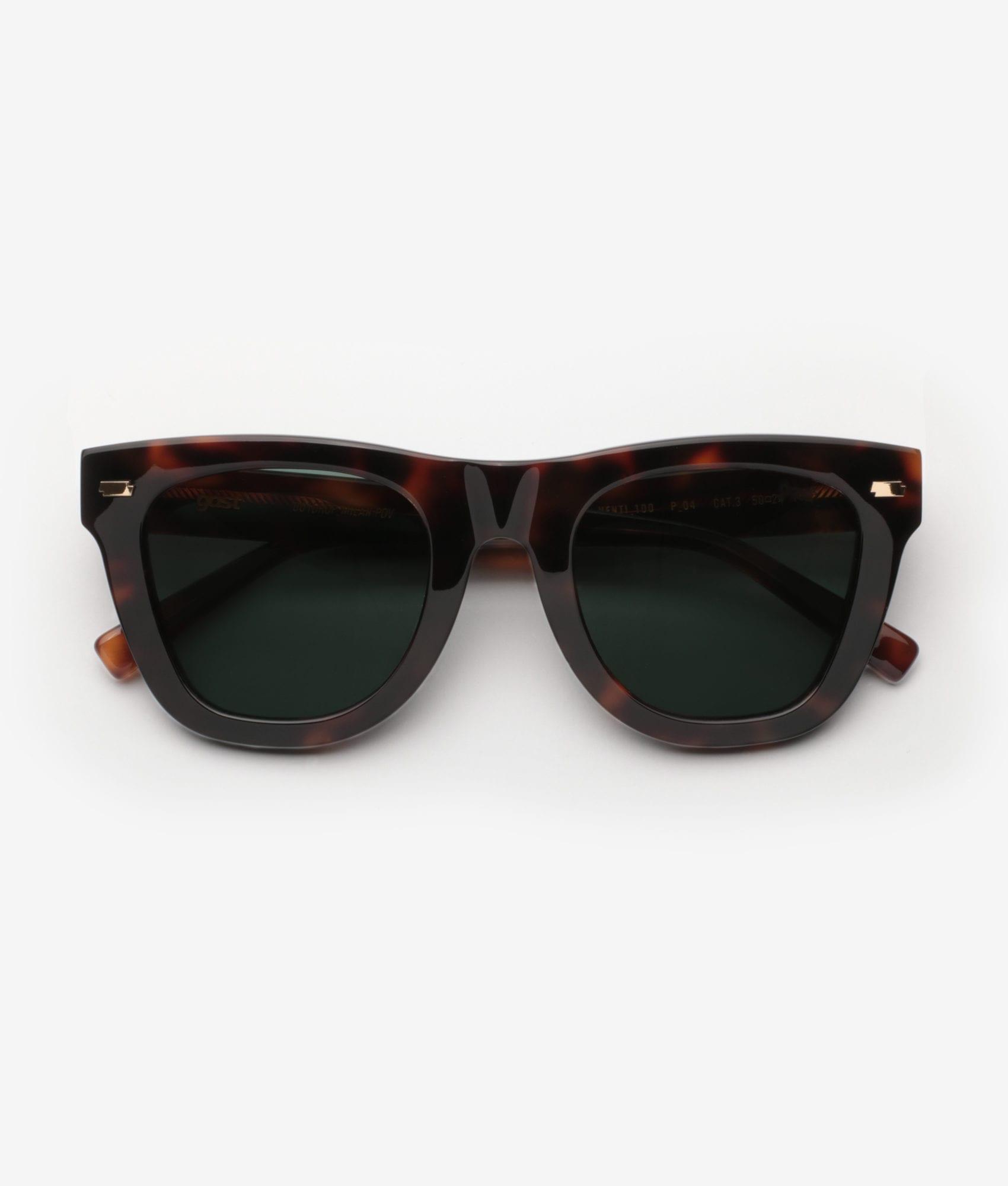 VENTI 100 Havana Gast Sunglasses