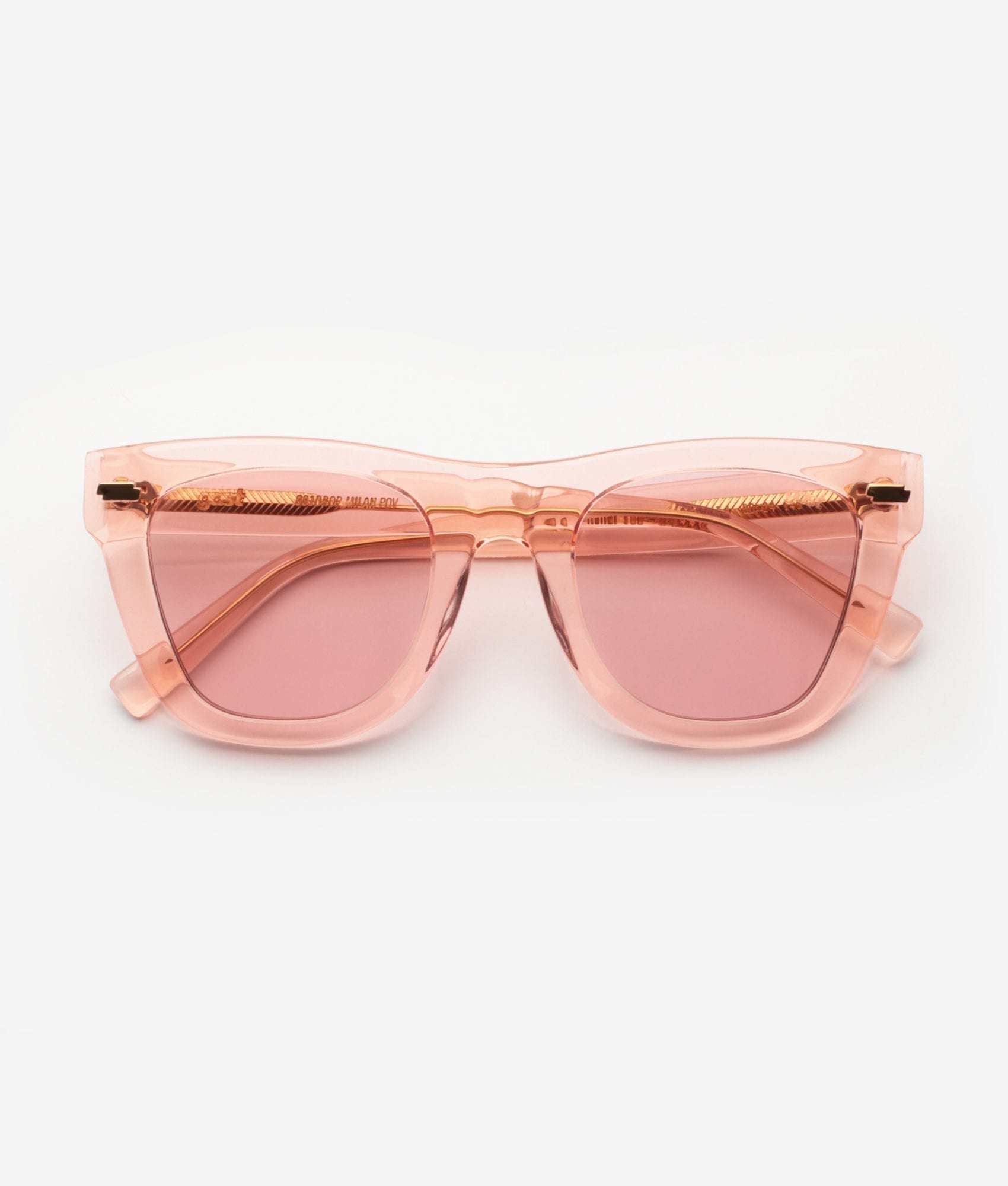 VENTI 100 Red Gast Sunglasses