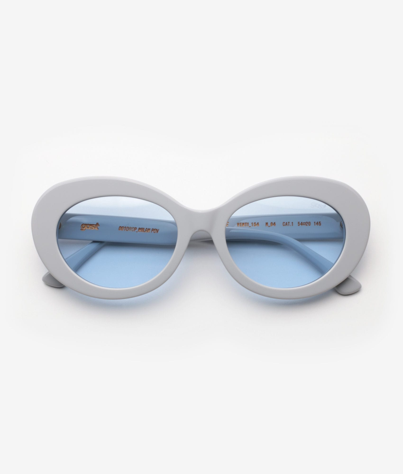 VENTI 154 Blue Gast Sunglasses