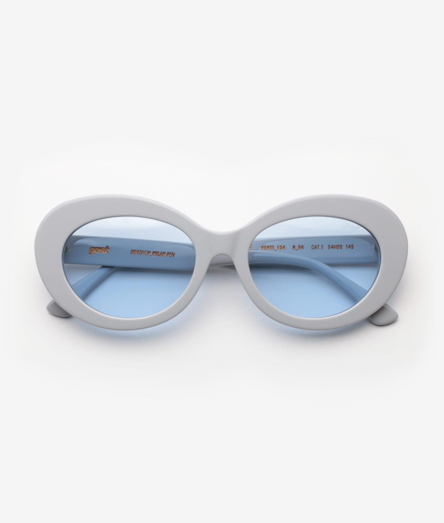VENTI 154 Blue Gast Sunglasses
