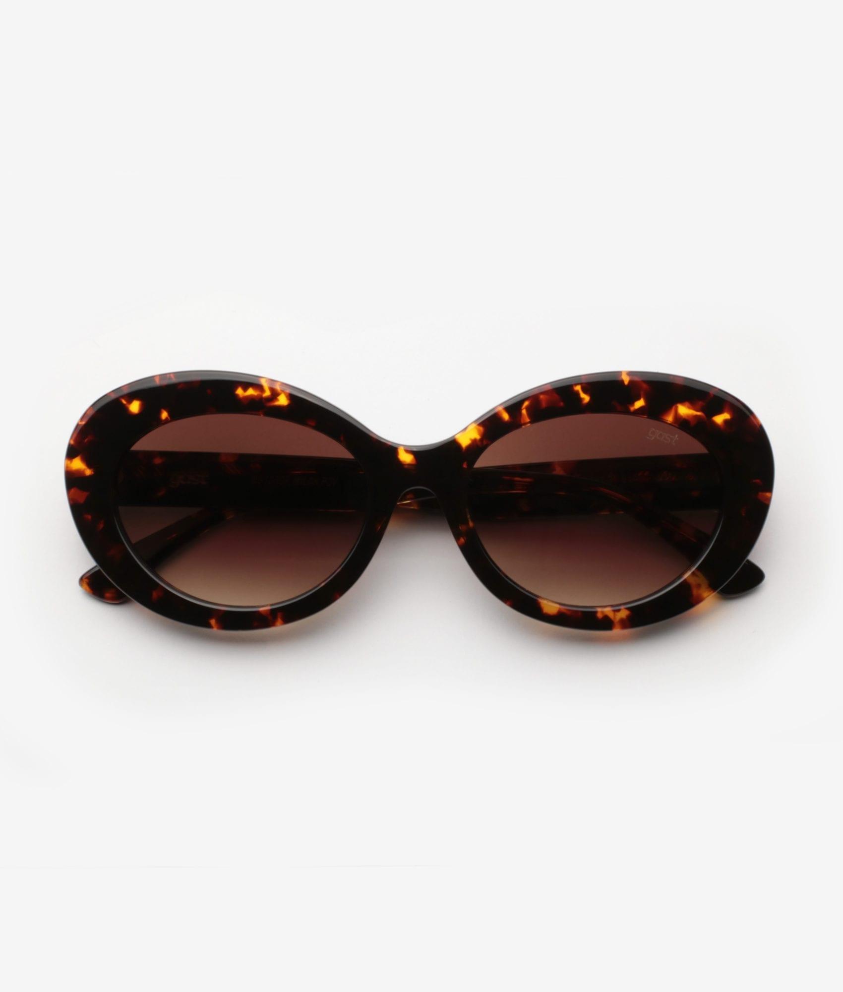 VENTI 154 Havana Gast Sunglasses