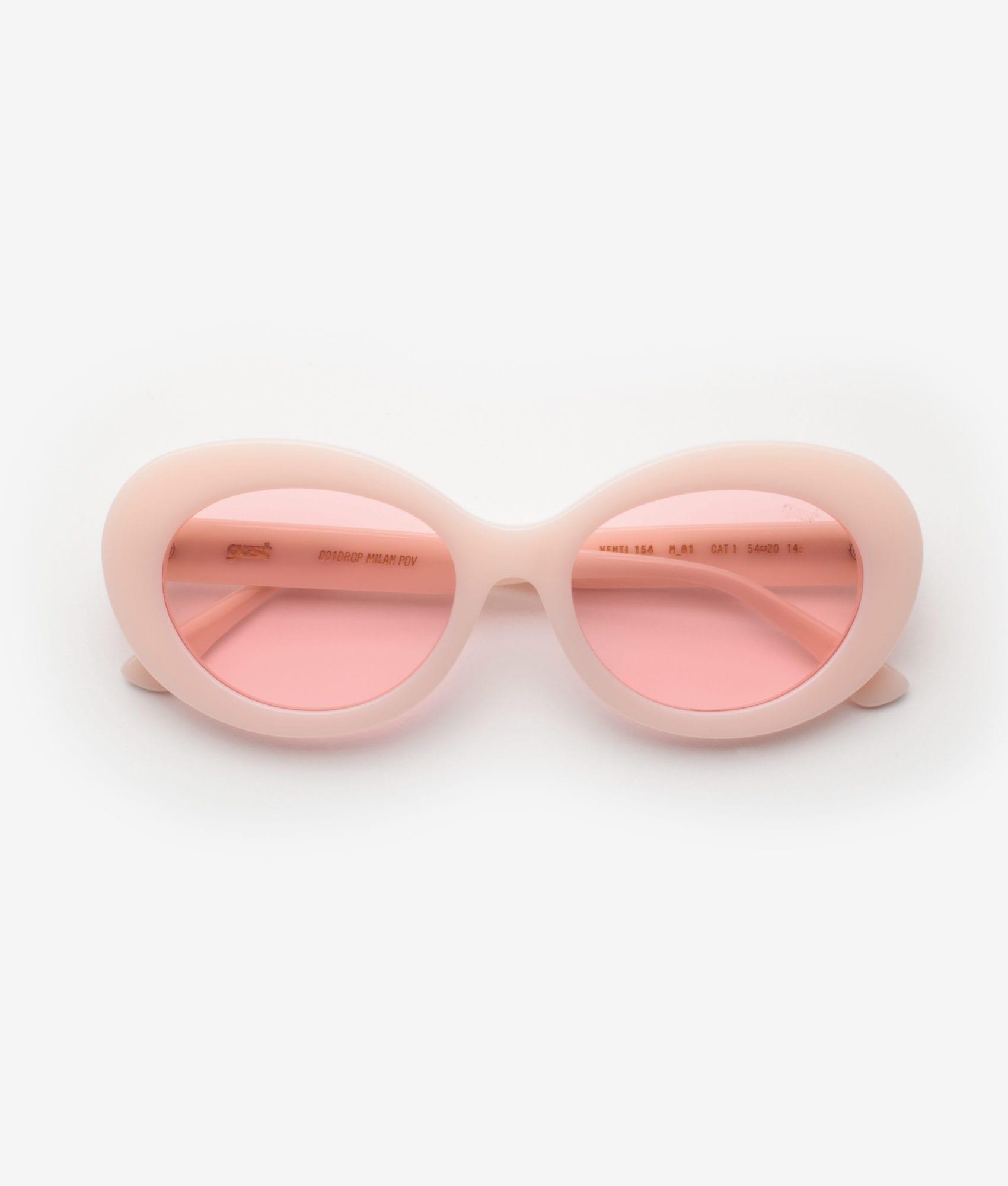 VENTI 154 Pink Gast Sunglasses