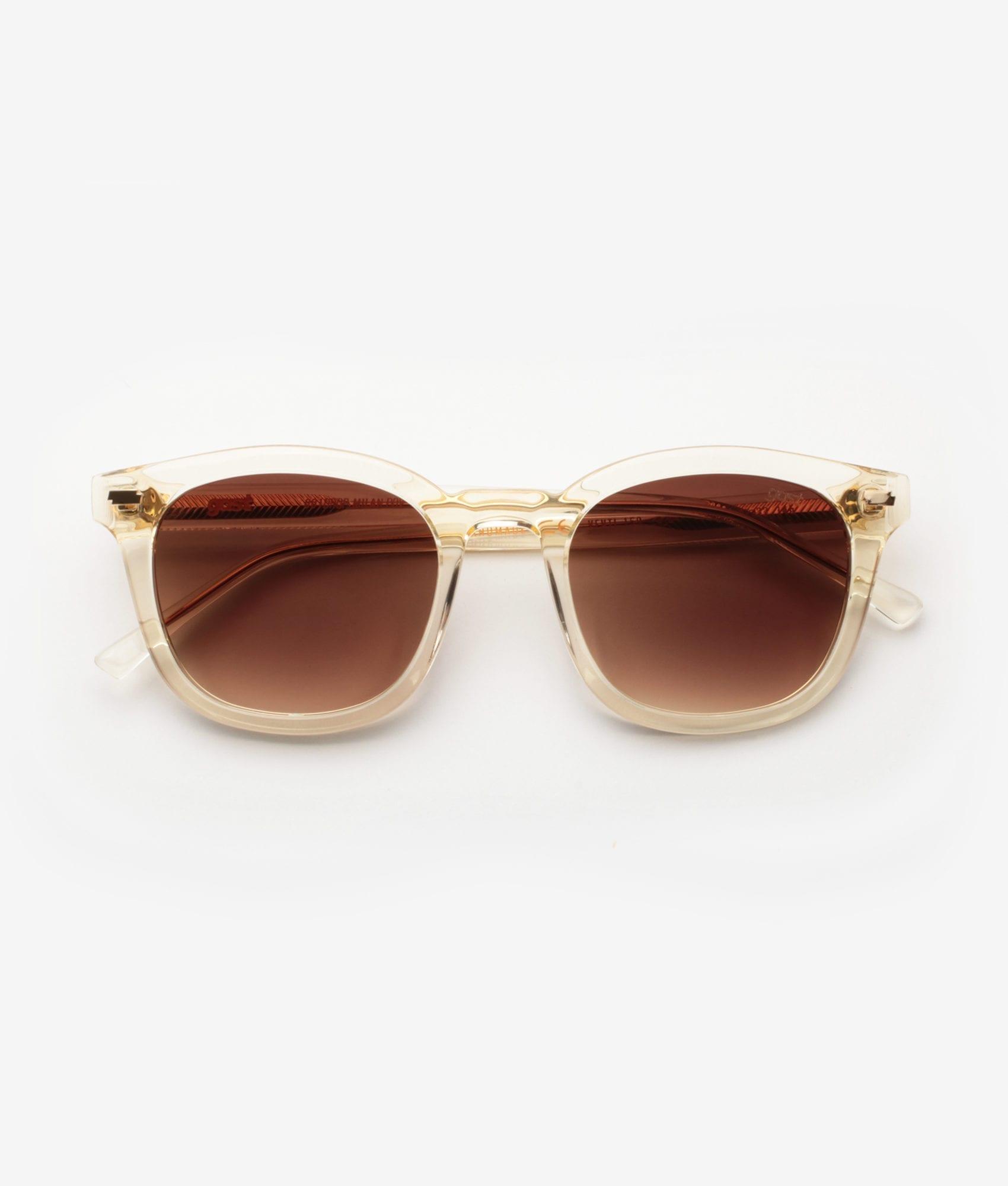 VENTI 159 Champagne Gast Sunglasses