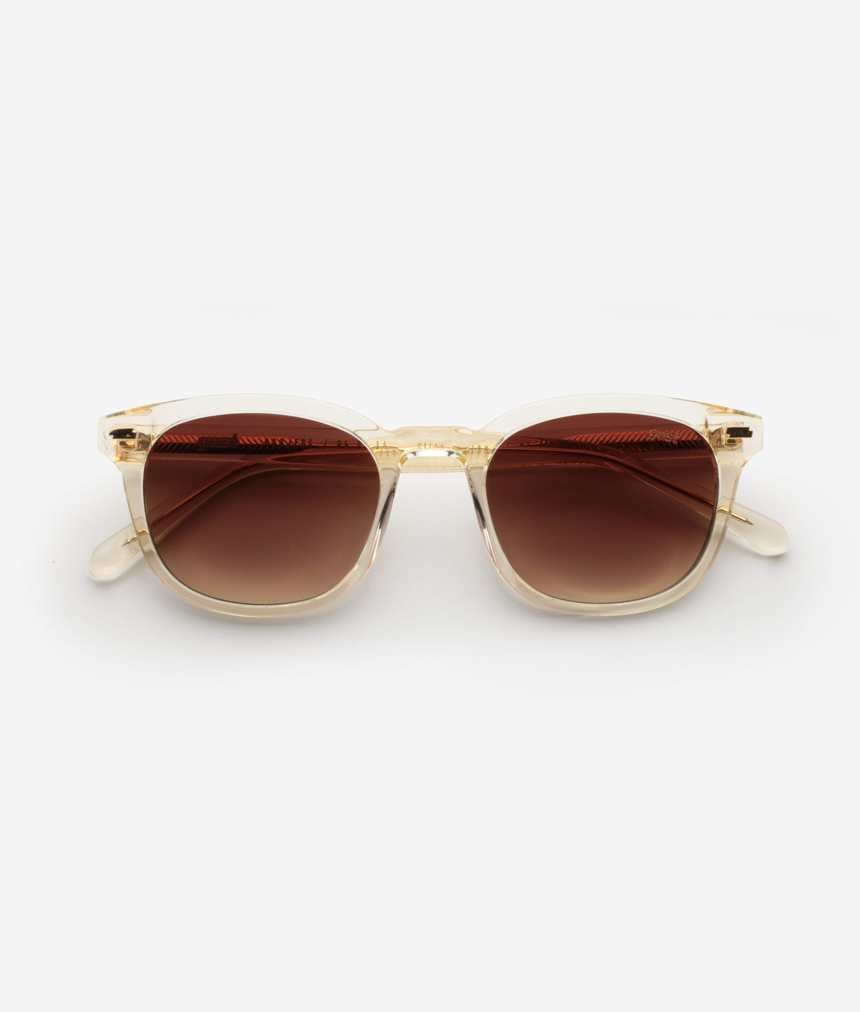 FED Champagne Gast Sunglasses