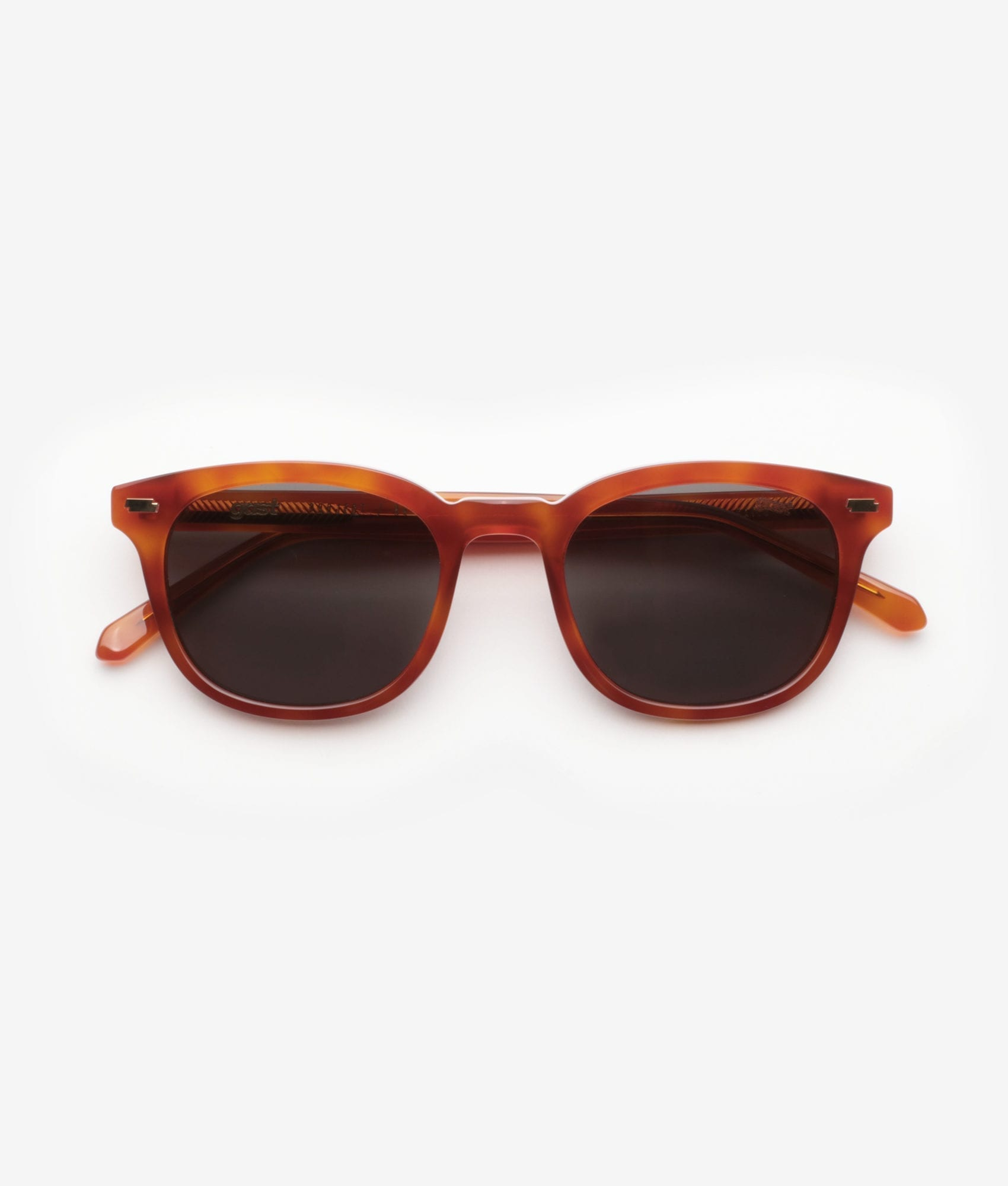 FED Havana Gast Sunglasses
