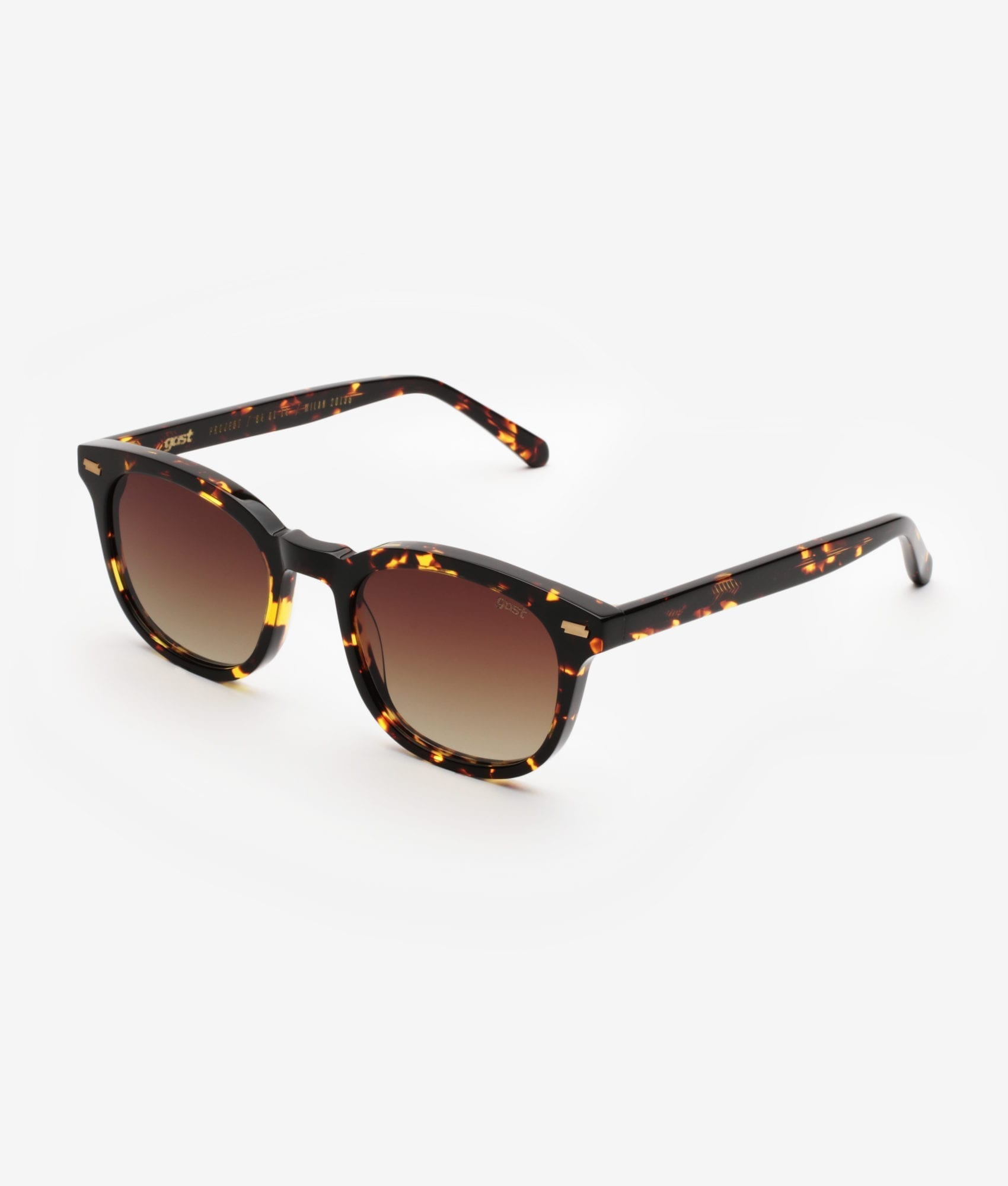 FED Havana Flame Gast Sunglasses