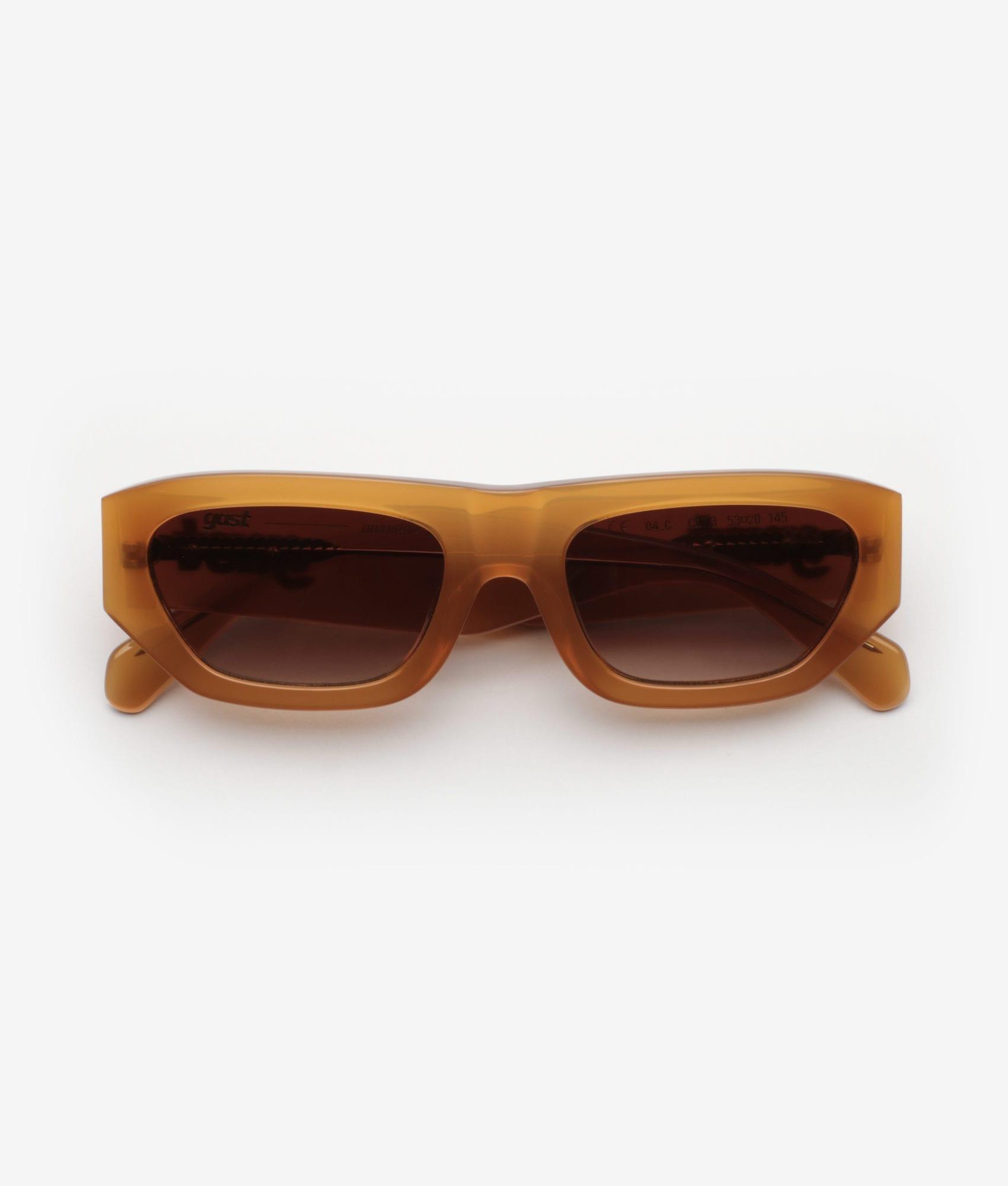 Logobillia Amber Gast Sunglasses