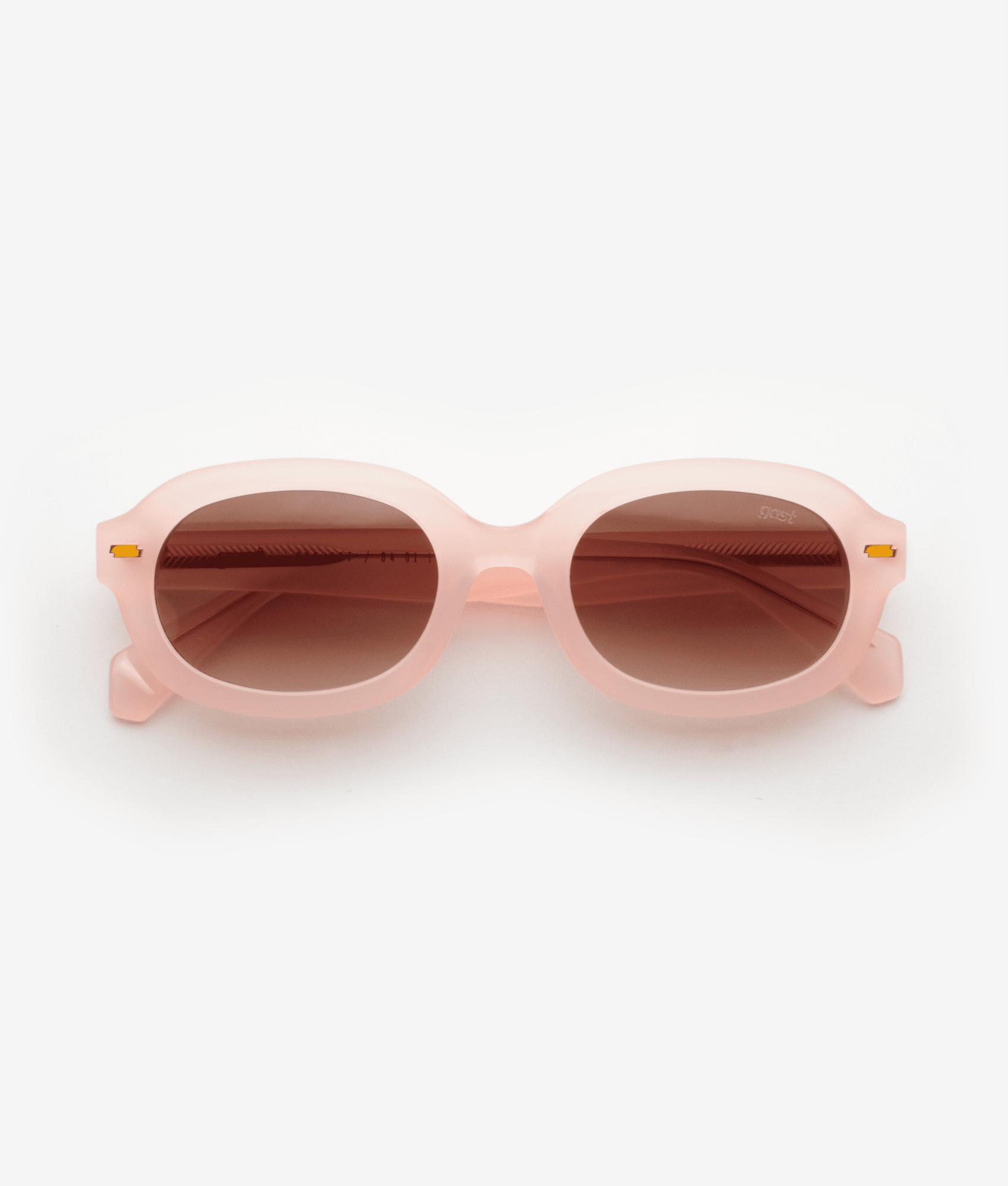NSFK Pink Gast Sunglasses