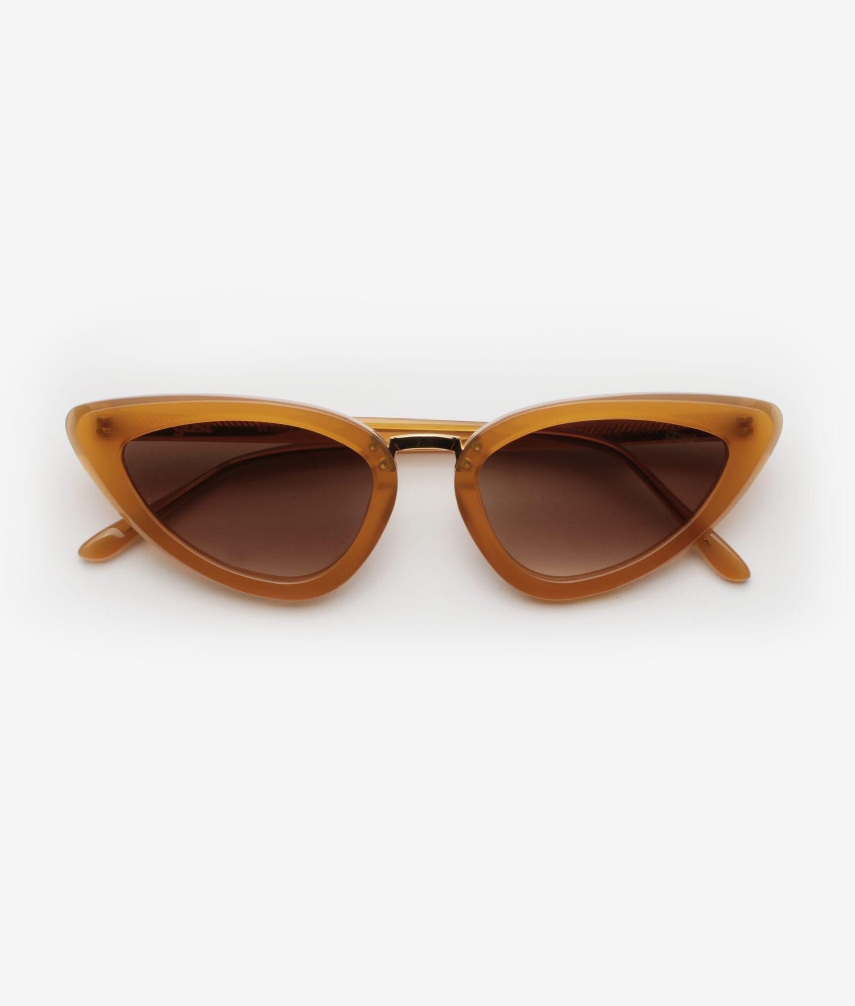 VENTI144 Amber Gast Sunglasses