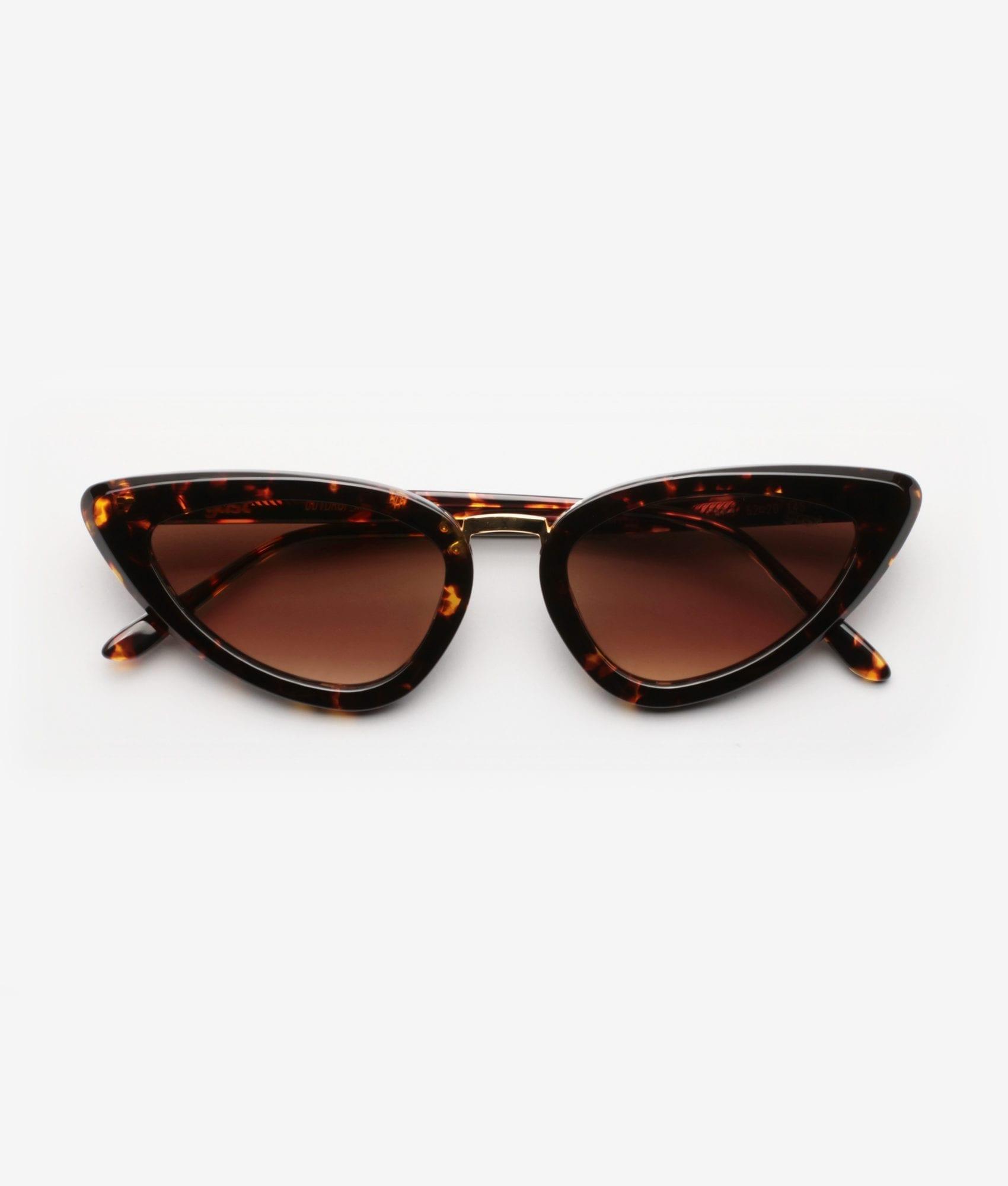 VENTI144 Havana Gast Sunglasses