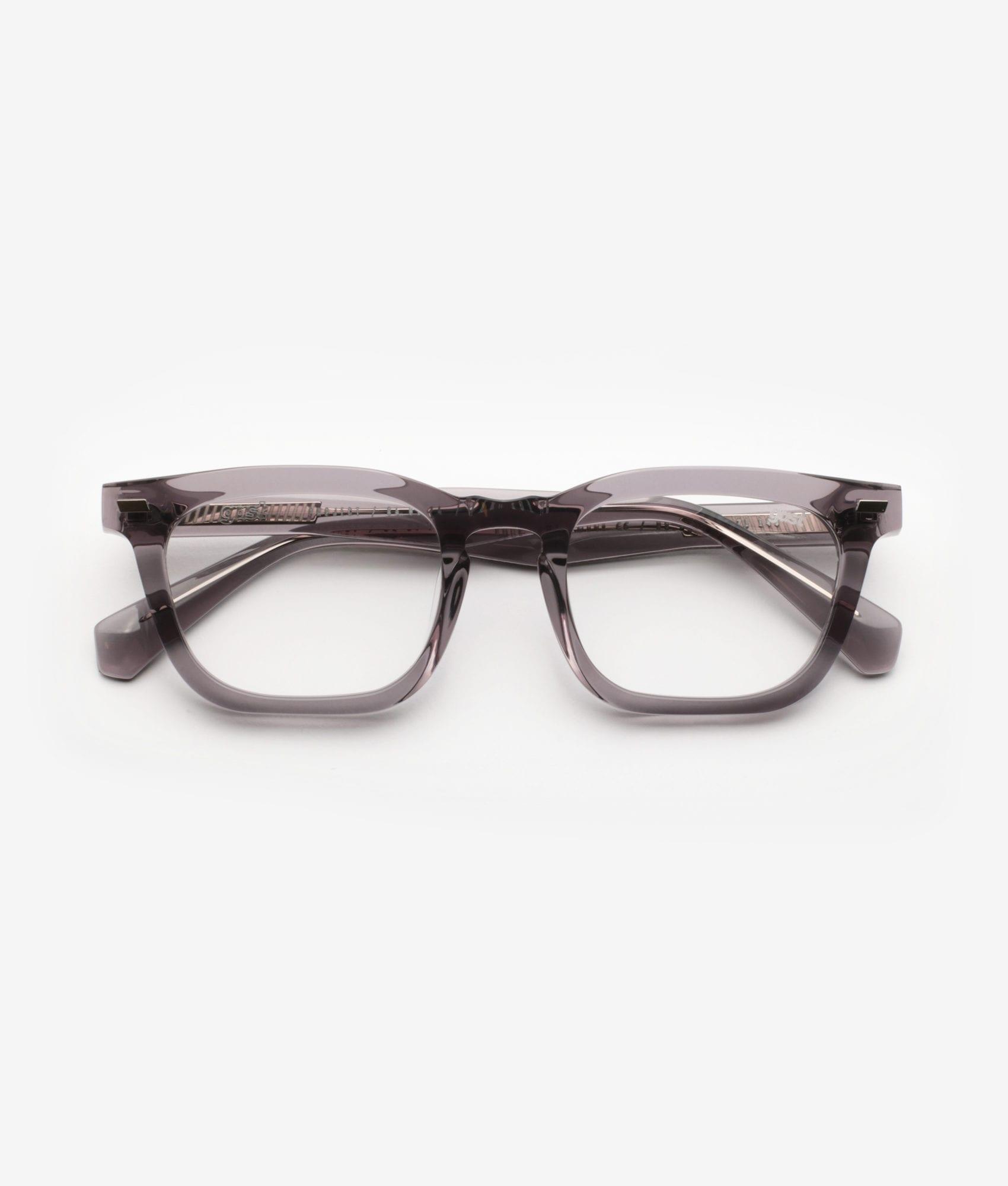 Adre Grey Gast eyewear