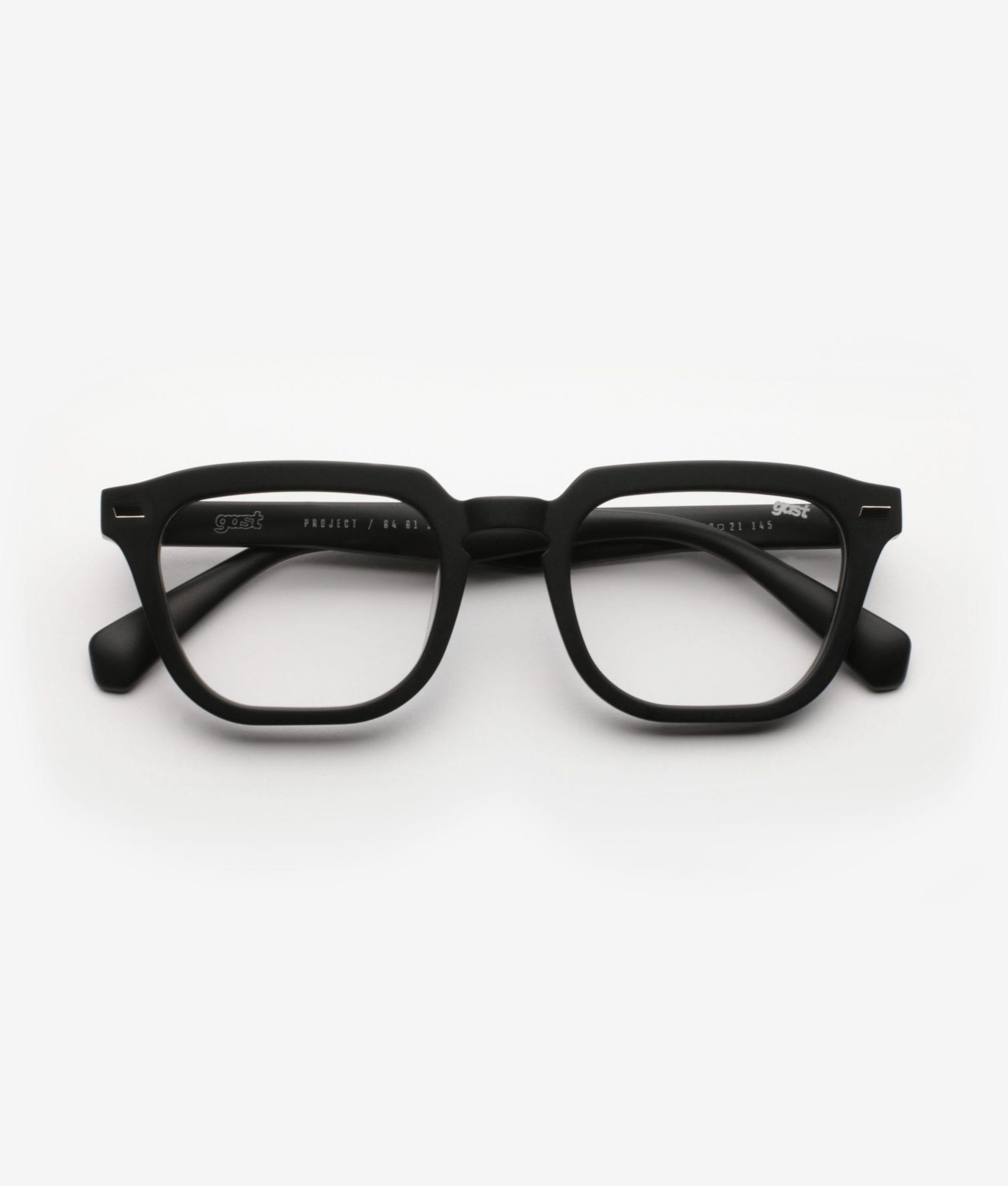 Bagaj Black Gast eyewear