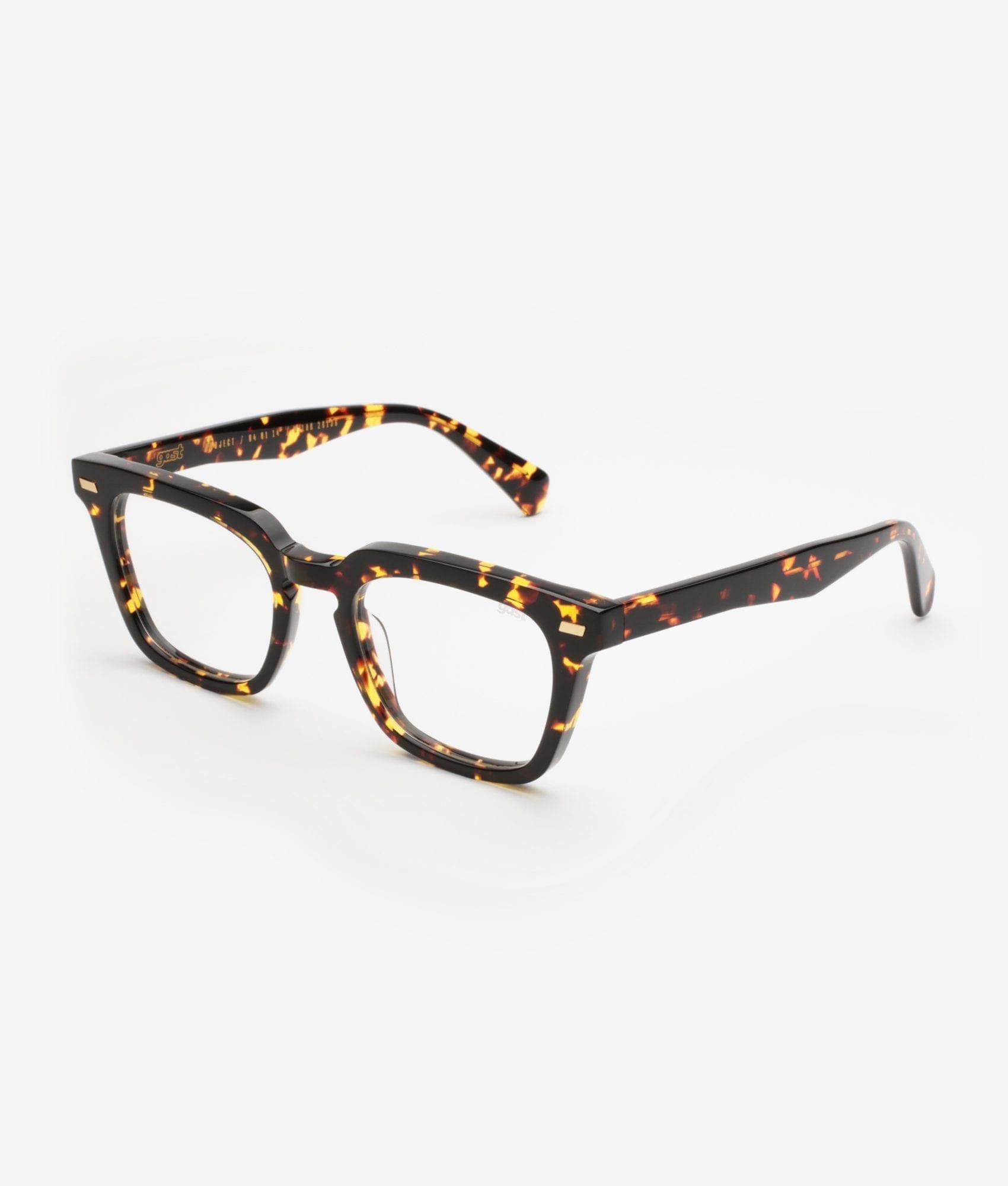 Ciacer Havana Flame Gast Eyewear