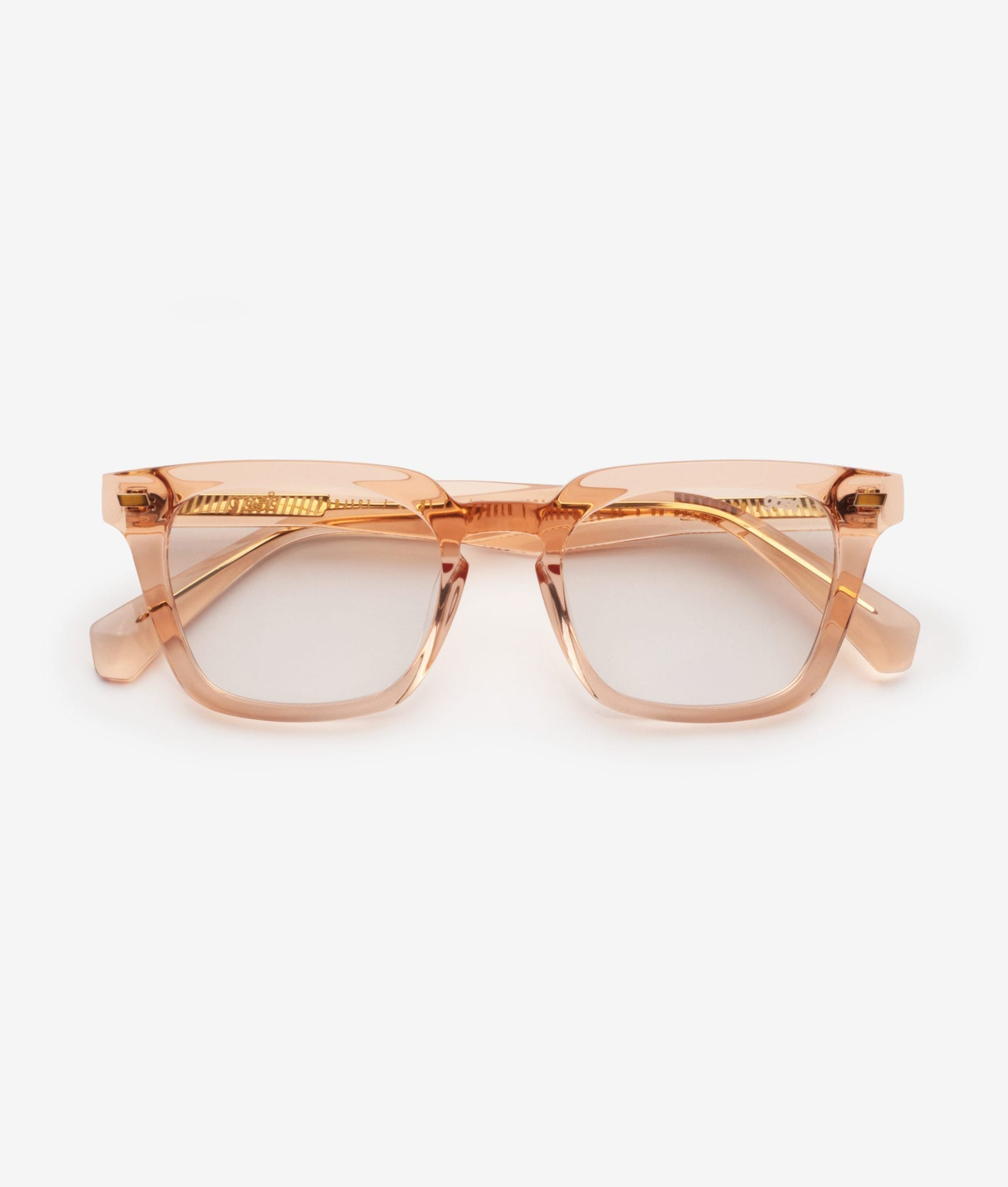 Ciacer Peach Gast Eyewear