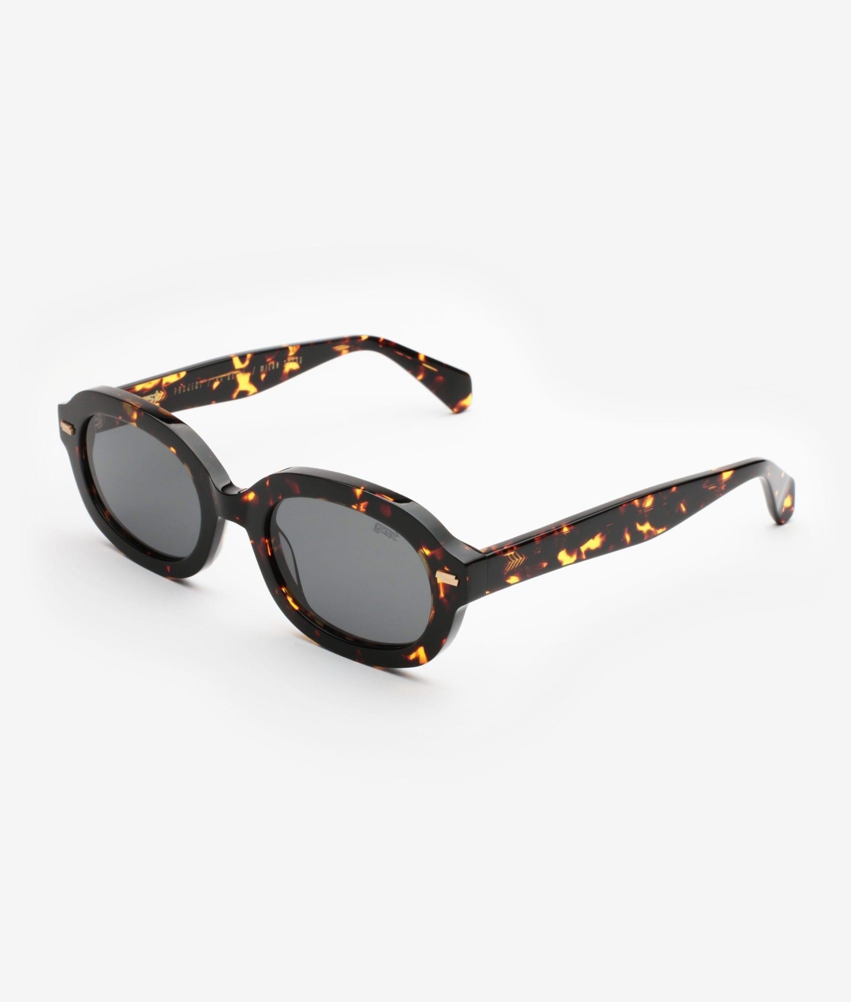 NSFK Havana Flame Gast Sunglasses