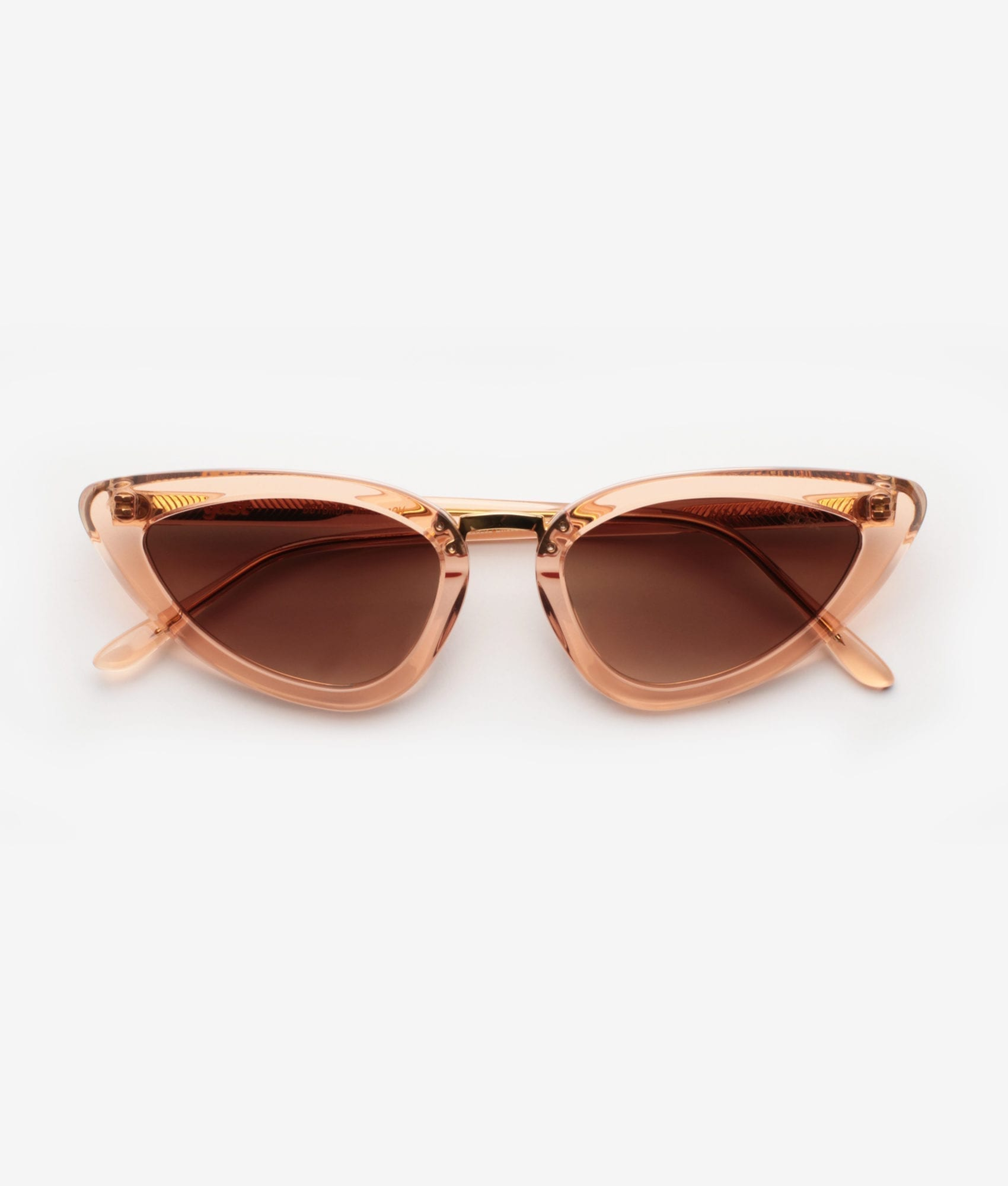 VENTI144 Peach Gast Sunglasses