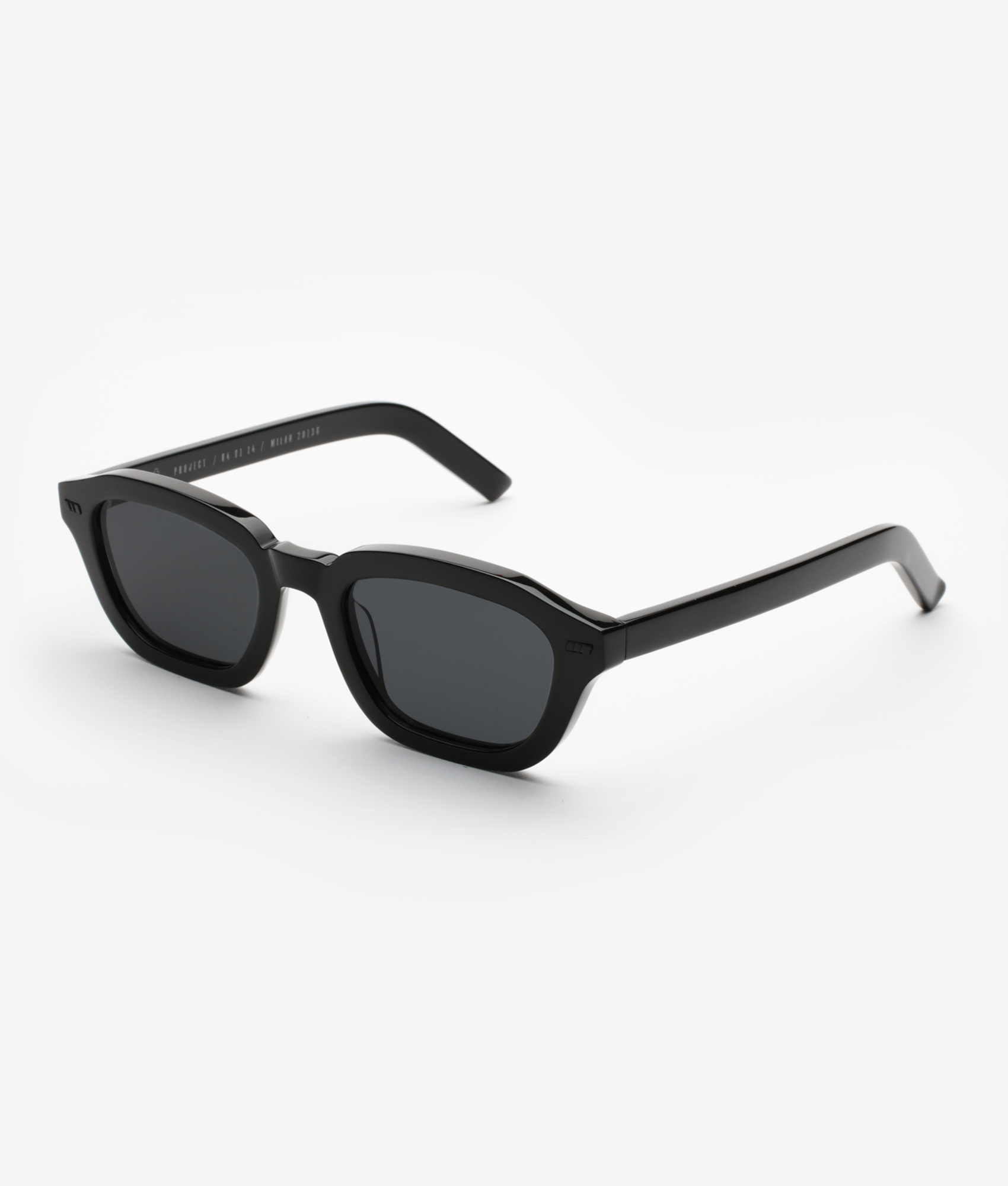 Fen Black Gast Sunglasses