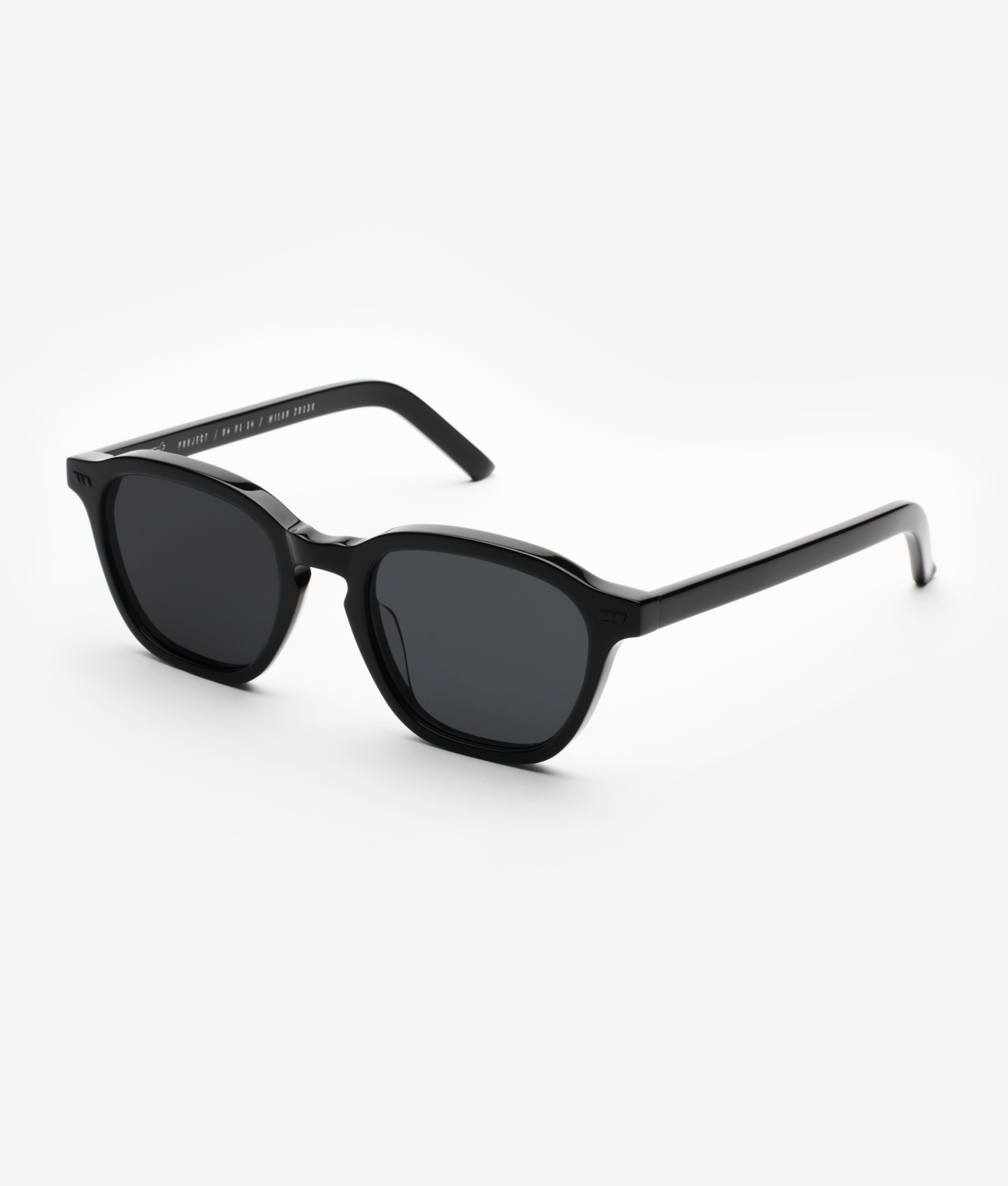 Galit Black Gast Sunglasses
