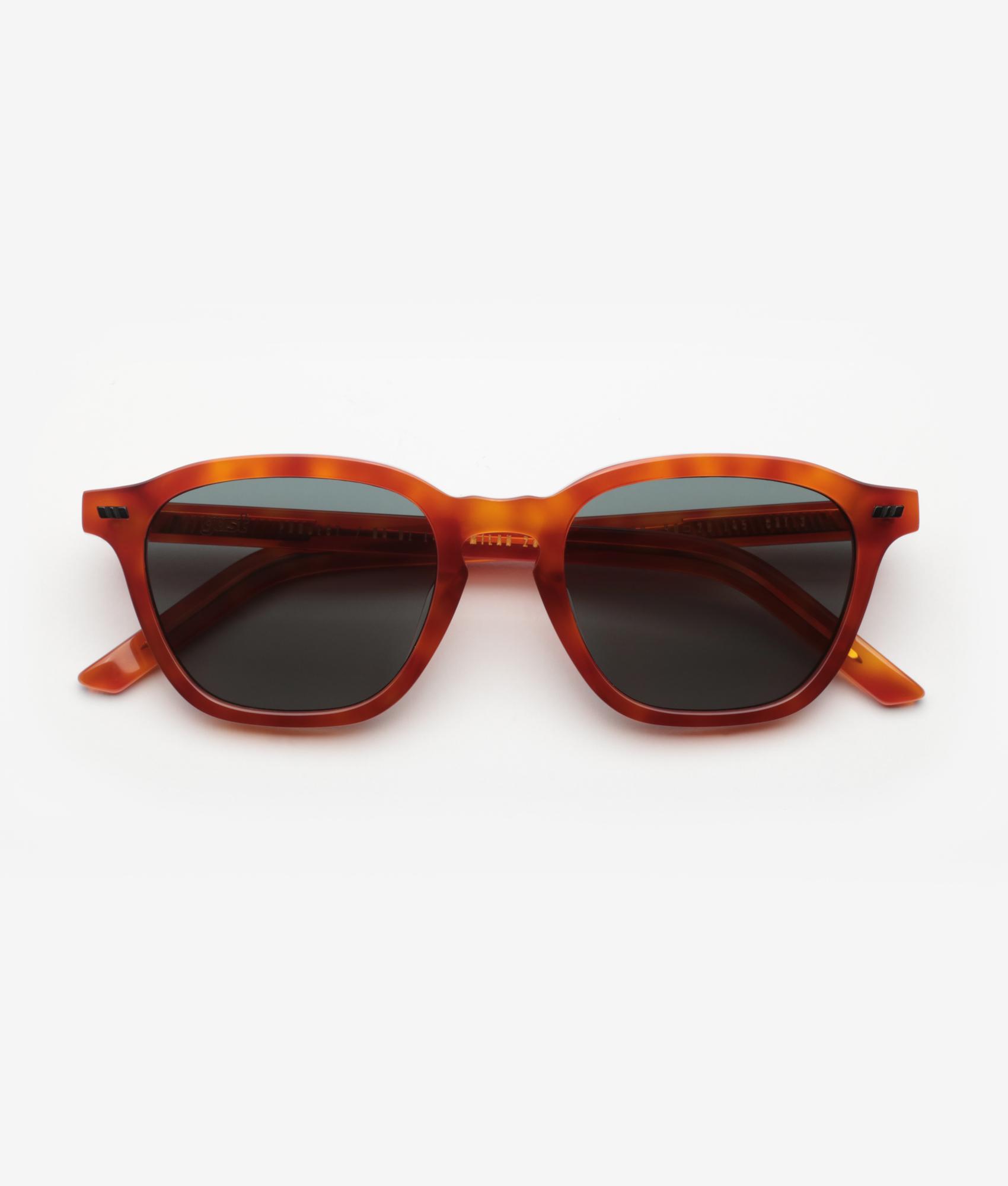 Galit Havana Gast Sunglasses