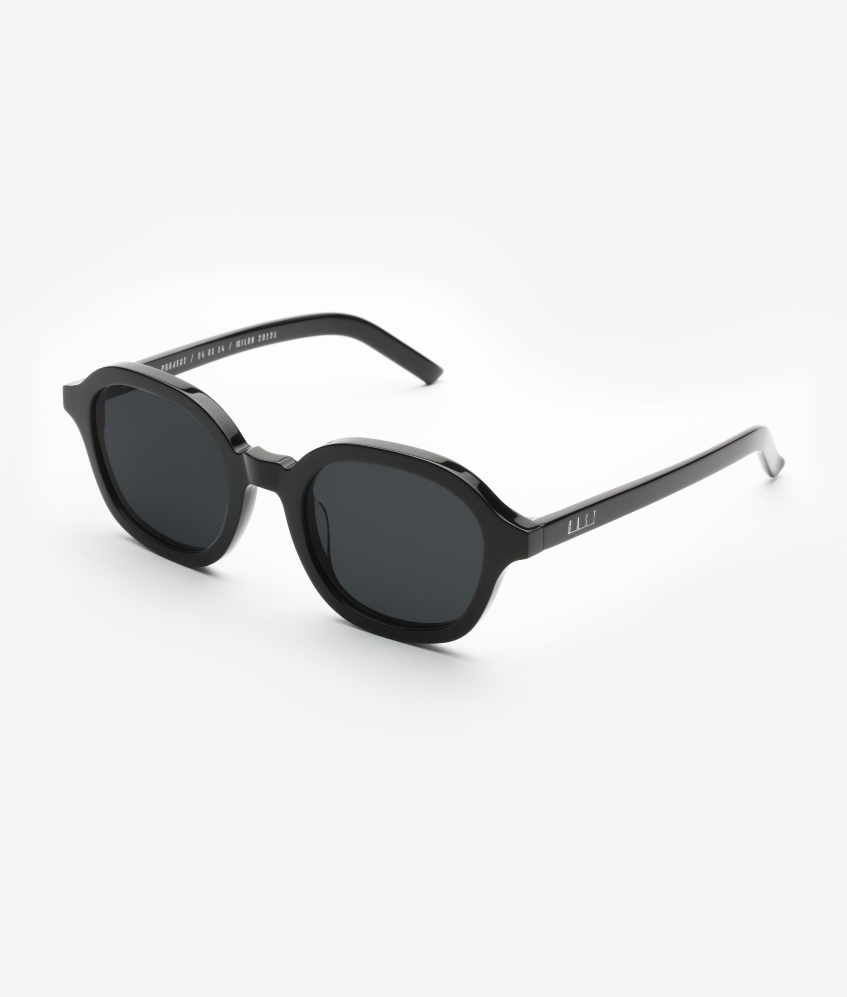 Mein black Gast Sunglasses