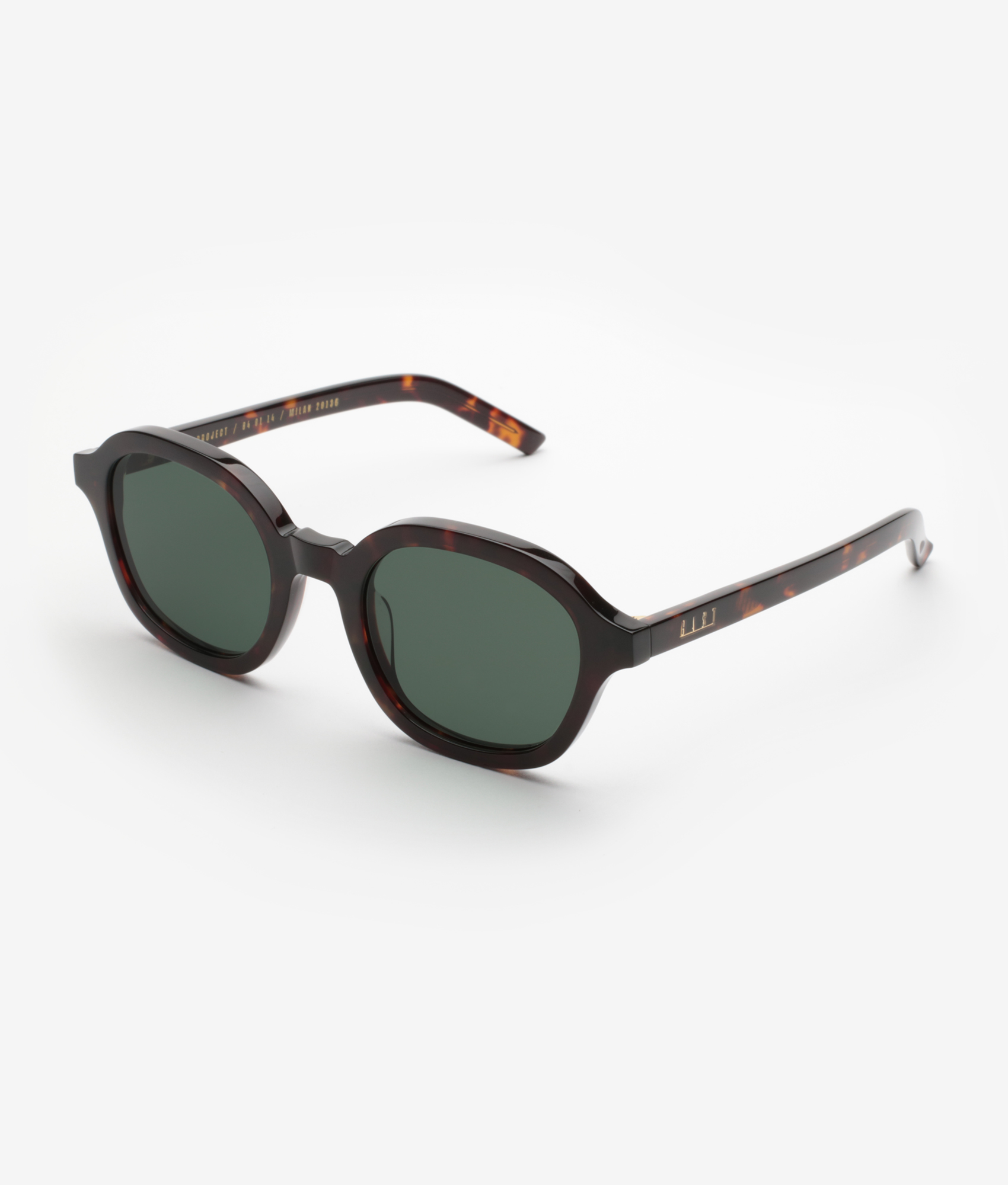 Mein classic havana Gast Sunglasses